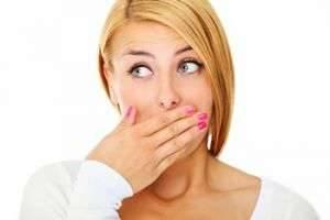 Горько во рту — тревожный знак?
