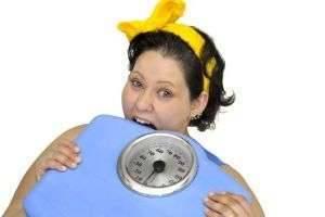 Позитивная и эффективная диета «Минус фунт»