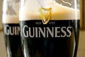 Символы Ирландии: клевер, трилистник, арфа и пиво