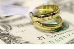 Как рассчитать свадебный бюджет?