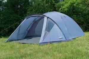 Как выбрать туристическую палатку для гор, равнин и моря?