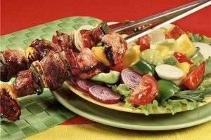Как сделать вкусное мясо для шашлыка?