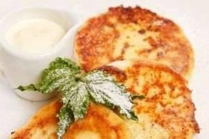 Как приготовить сырники из творога — полезный и вкусный завтрак или десерт