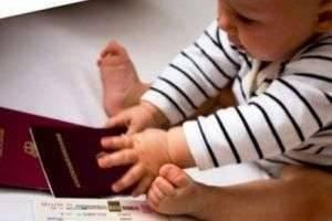 Оформляем первый документ малыша, или Как получить свидетельство о рождении ребенка