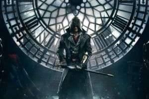 Обзор видео-игры Assassins Creed Syndicate: новшества и особенности геймплея