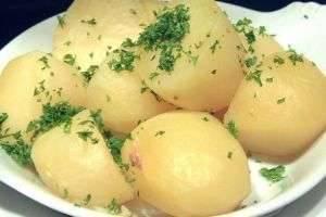 Неоценимая помощь картофельной диеты в борьбе с лишним весом