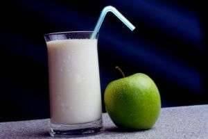 Яблочная диета для похудения на 10 кг. Кефирно-яблочная диета