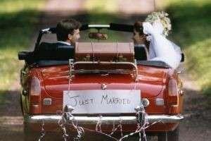 Куда поехать в свадебное путешествие: идеи медового месяца на июнь, июль, август и не только