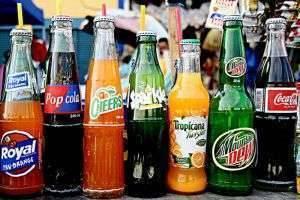 Вред газированных напитков: такая сладкая и такая вредная газировка