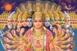 Основные идеи, символы и философия индуизма