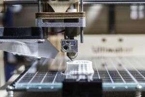 История создания 3D принтеров и их принцип работы