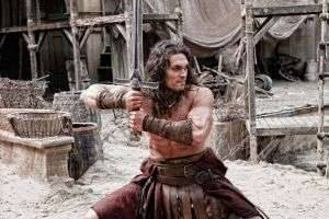 История варваров Средневековья