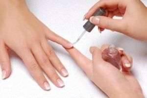 Лучшие средства для удаления кутикулы и укрепления ногтей