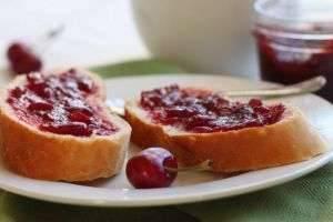 Как варить варенье из вишни без косточек: нежный, сочный, безупречный десерт
