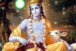 Бог Кришна: его имена и способы поклонения ему (храмы, алтари)