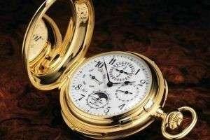 Кто изобрел часы? История изобретения часов от древности до наших дней