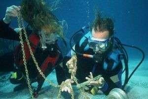 Кто изобрел акваланг – история водолазного снаряжения
