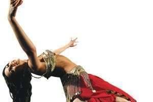 Танец живота для похудения, и не только