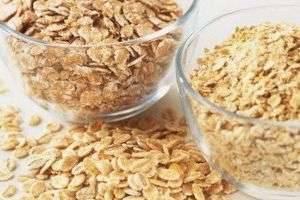 Овсяная диета: хорошая форма и отличное здоровье гарантированы!