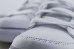 Как шнуровать кроссовки: еще больше оригинальных способов
