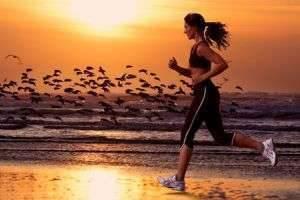 Помогает ли бег похудеть? Убегаем от лишних килограммов