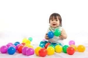 К чему снится маленький ребенок: благополучие или потери?