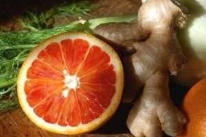 Жиросжигающая диета – богатый рацион, стройная талия