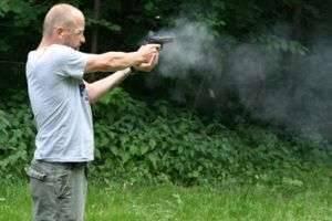 Пневматические пистолеты: как выбрать и не ошибиться