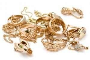Как проверить золото в домашних условиях на подлинность: рецепты из древности и современности