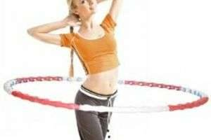 Талия идёт кругом: можно ли похудеть с помощью обруча?