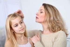 Аптечные средства от вшей и гнид: шампуни, спреи, мази