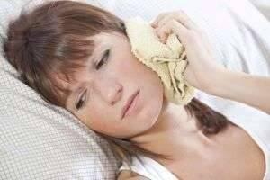 Как избавиться от зубной боли при беременности?