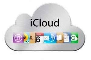 Как изменить учетную запись iCloud в айфоне?