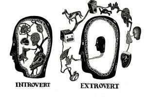 Чем отличается интроверт от экстраверта, и как определить психотип человека?