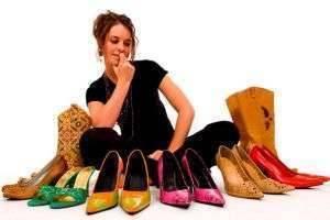 Как правильно выбрать удобные женские, мужские, свадебные туфли?