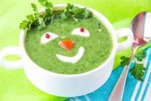 Как приготовить брокколи для грудничка и детей постарше? Рецепты для первого прикорма и полноценных блюд