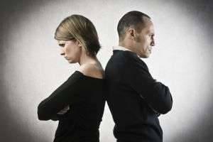 Как избавиться от обиды на мужа?