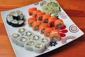 Как сделать суши и роллы для домашнего ужина – полезные советы