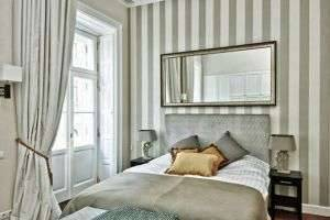 Как визуально увеличить или расширить маленькую узкую комнату?