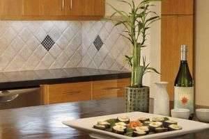 Какой должна быть кухня по фен шуй? Дизайн, расстановка мебели и подбор цвета кухни