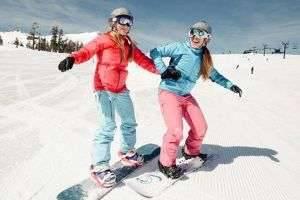 Как научиться кататься на сноуборде? Обучение для новичков и стиль фрирайд с трюками