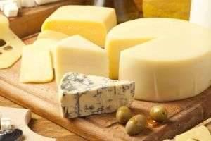 Какой сыр самый полезный: выбор разумных гурманов