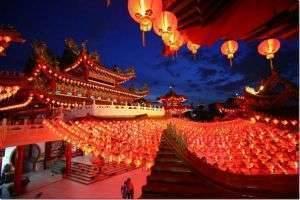 Когда начинается китайский Новый год 2016, и как его празднуют?
