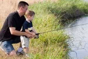 Рыбалка - отдых и хобби одновременно