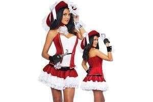 Как сделать костюм на карнавал для девушек своими руками?