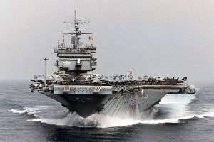 Крупнейшие корабли в мире: военные и парусные и не только
