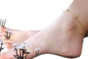 Возвращаем ногам здоровье, или Как лечить грибок на ногтях ног