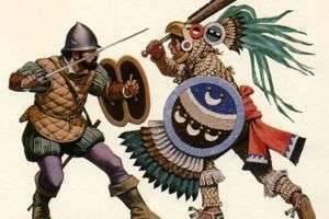 Кто такие испанские конкистадоры? Какие географические открытия они сделали?