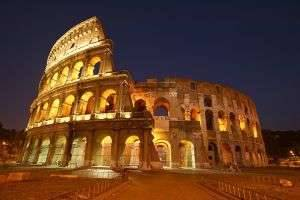 Символы Италии и связанные с их появлением легенды и предания