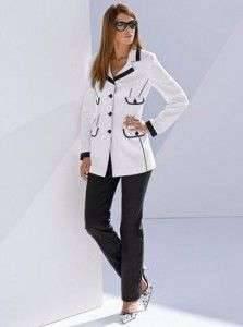 Несколько правил в одежде для деловых женщин